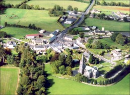 Myshall Area