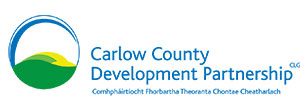 Carlow County Development Partnership Logo