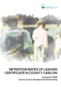 Early School Leavers report cover