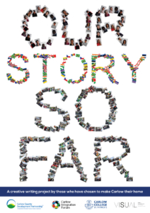 Our Story So Far cover
